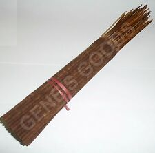 100 CITRONELLA Incense Sticks Hand Dipped 11 Inches ***BUY 3 GET 1 FREE***