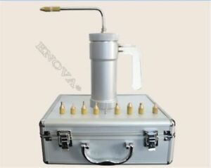 Cryogenic Liquid Treatment Nitrogen (LN2) Sprayer Freeze Dewar Tank 500Ml New cg