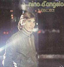 NINO D'ANGELO - a discoteca - Vis LP sigillato SEALED