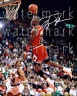 Michael Jordan signed Chicago Bulls photo 8X10 poster picture autograph RP 2