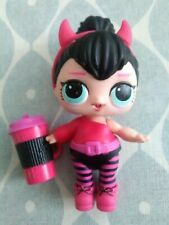 LOL Surprise Doll Big Sister Spice Series 2
