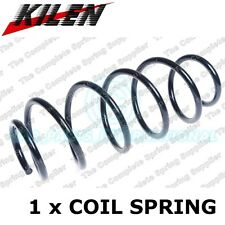 Kilen FRONT Suspension Coil Spring for PEUGEOT 3008 1.6 T MAN Part No. 21102