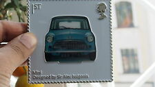 Classic mini badge new bmw mini badge grille badge emblem -