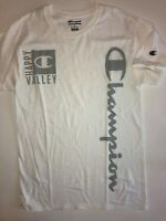 Champion Happy Valley Authentic Athleticwear Men's Size Small White