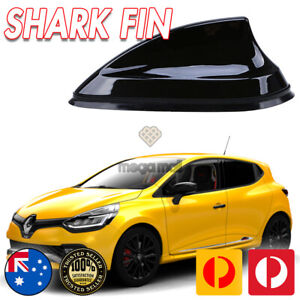 Shark Fin Antenna / Aerial Conversion for Renault CLIO RS200 Turbo 2013-2019