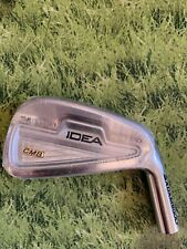 TOUR ISSUE * NEW * Adams CMB FORGED 3 Iron Head  ..#W165
