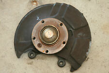 BMW E36 M3 S52 Z3 S54 Front Right Wheel Bearing Hub Carrier Knuckle Spindle