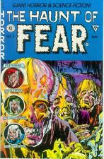 Haunt OF FEAR # 1 (STORY SAMPLER, EC ristampe, 68 pages) (USA, 1991)