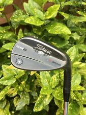 Titleist SM6 52 F Grind wedge  (Good Used condition)
