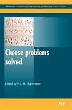 Woodhead Publishing Series in Food Science, Technology and Nutrition: Cheese...