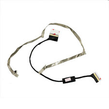 "40PIn QHD EDP LCD Display Cable For Dell Alienware 17 R4 17.3"" WTNR3 DC02C00EE00"