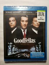 GoodFellas Blue-Ray Disc Factory Sealed Free Shipping
