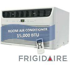 Frigidaire FFRE153WAE - 15,000 BTU Window-Mounted Room Air Conditioner