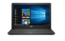 "Dell Inspiron 15.6"" 1366 x 768 (HD) Intel Core i3 2.7GHz 7th Gen 8GB RAM 1TB BT"