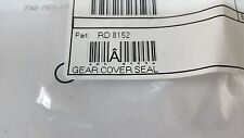 1 Shimano Part# RD 8152 Gear Cover Seal Fits Stella 4000FA-5000FA