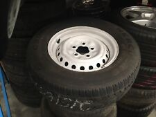 VW Kombi wheel and tyre great condition