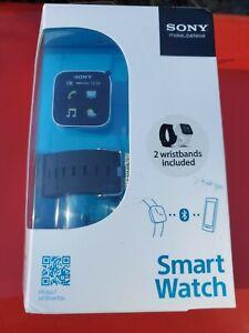 Sony MN2 Smart Watch - New In Box