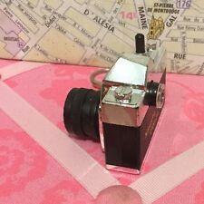 A Very Cool Vintage Niagara Falls Mini Camera Keychain