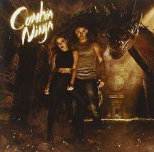 CUMBIA NINJA - CUMBIA NINJA, VOL. 2 USED - VERY GOOD CD