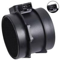 FOR BMW E53 E39 E46 Z3 X5 330i MAF Mass Air Flow Meter Sensor 5WK96132