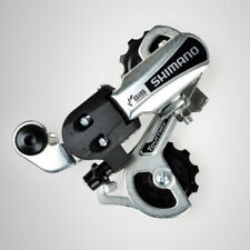 Shimano RD-TY21 6/7 Speed Mountain Bike Bicycle Rear Derailleur SS Silver