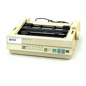 Panasonic KX-P1123 Matrix Printer - B Grade