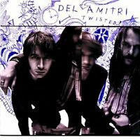 Del Amitri Twisted (1995) [CD]