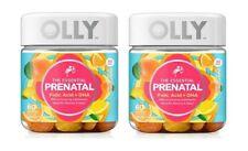 Olly Essential Prenatal Multivitamin Gummies 2 Pack