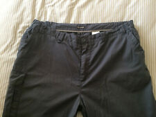 """Craghoppers Grey Cargo Trousers W42"""" Long"""