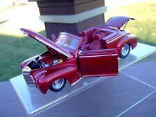 Danbury Mint 1/24th Scale 1941 Chevy Custom-Very Good-