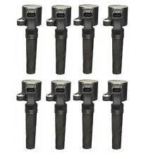 Set of 8 Denso Direct Ignition Coils for Ford Thunderbird Jaguar S-Type Lincoln