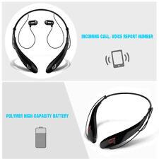 Bluetooth Wireless Stereo Handsfree Sport H 00004000 eadphones Earphones Noise Cancelling