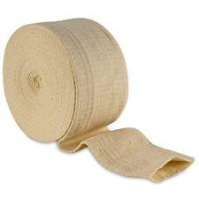 Elastic Tubular Support Bandage Size E, 10M Box - Natural Color (3.5 X 33 feet )