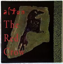 ALTAN THE RED CROW LP 1st PRESSING