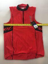 Zoot Mens Performance Tri Sleeveless Jersey Small S (6141)