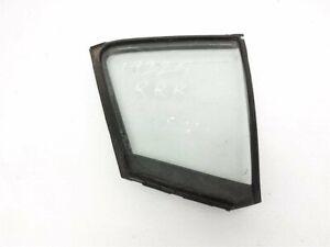 10 - 14 Honda Insight Rear Right Back Door Vent Glass Window 73405-Tm8-A00