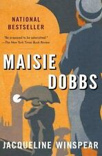 Maisie Dobbs by Jacqueline Winspear (2014, Paperback)