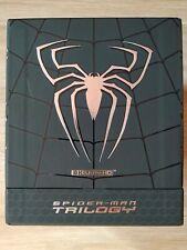 Spider-Man Trilogy WEET Collection Empty OneClick Box NO STEELBOOK