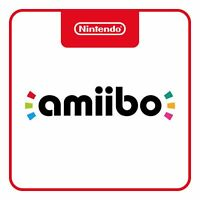 Amiibo Tag Wii U, 3DS, Switch. Massive selection to choose from.