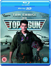 Top Gun (3D Edition) [Blu-ray]