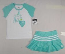 adidas Baby Girls' Outfits & Sets
