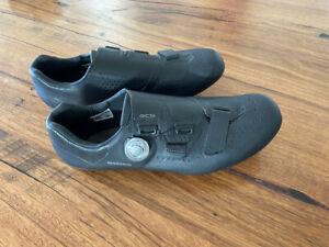 Shimano RC5 Road Shoes Size EU 45.