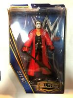 WWE WWF Elite Collection Sting Figure 2016