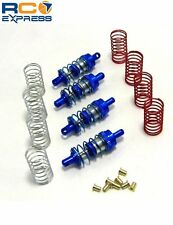 Hot Racing 1/24 Losi Micro Rally SCT Truggy Aluminum Shock Set MFD32806