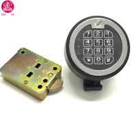 Electronic Lock for Depository Safe / Replace Barska Safe / Swing Gun safe Lock