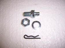 FLOOR SHIFT CABLE SELECTOR STUD ASSEMBLY NEW 64-87 A/G BODY GKS1110