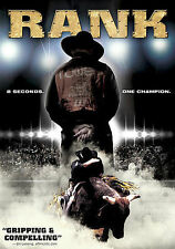 Rank (DVD, 2007) Mike Lee, Justin McBride, Adriano Moraes, 8 seconds, 1 champion