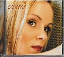 SELMA - Selma CD Album 12TR EUROVISION 1999 ICELAND (All out of luck)