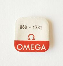 Omega 860 # Coupling Clutch Spring 1731  Genuine Swiss Factory Sealed New