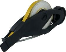 KEITI Motorcycle Bike Wheel Stripes Rim Tape + Applicator REFLECTIVE YELLOW